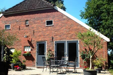 App/B&B Drenthe Drouwenerveen