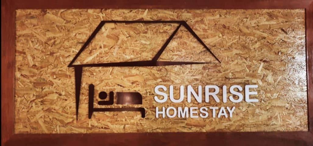 Sunrise Homestay