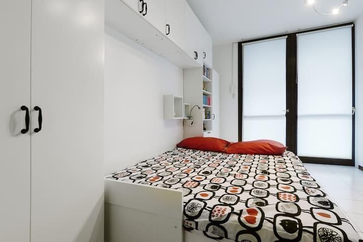 Appartamento Porta Romana centro - Milão - Casa