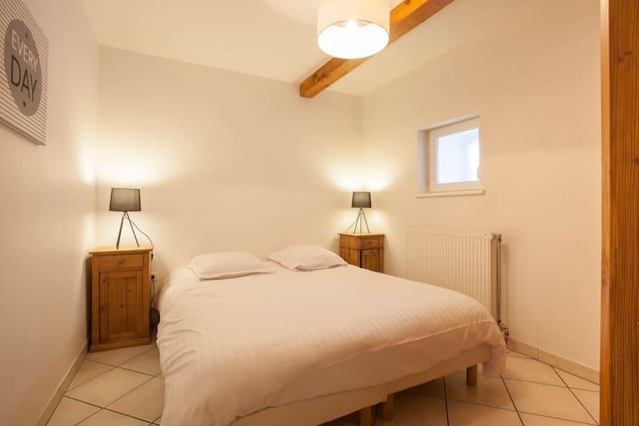 DUPLEX avec terrasse, 2 SDB et  2 WC séparés calme - Katzenthal - Appartement