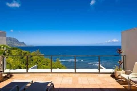 2 BR Condo With Magnificent Ocean & Bali Hai Views