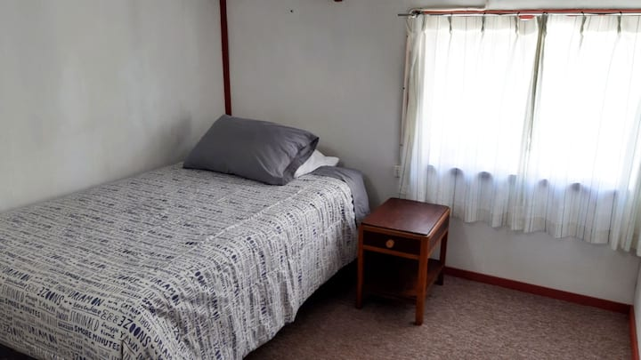 Cómoda habitación privada - Centro de Pucón