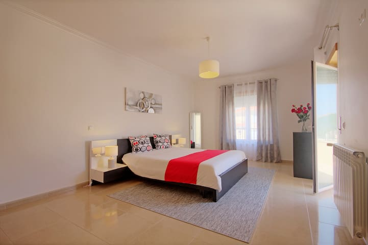 Cerco Holiday Home