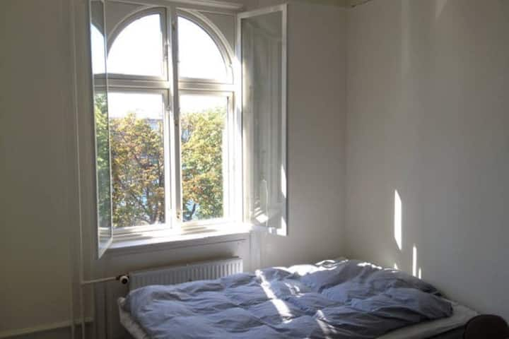 LAKEVIEW IN CPH CITY CENTRE ROOM!