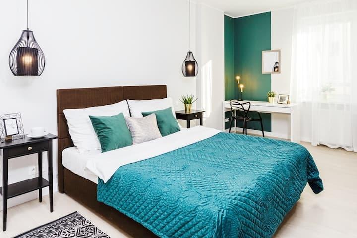 VIDOC APARTMENTS - apartment GREEN