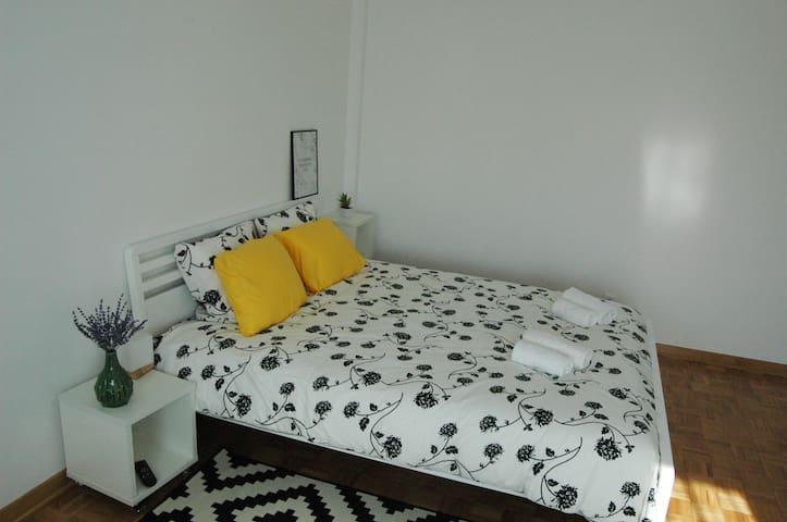 FIVE - New Belgrade, Arena, cozy apartment