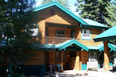 IdleTime, Home at McCall, with Pond View - McCall - Andere