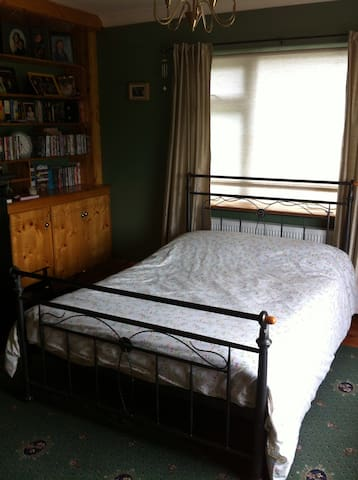 1 room in 4 bed House 12 miles From Galway - Claregalway - Daire