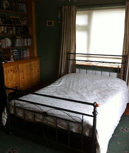 Double room in 4 bed House - Claregalway