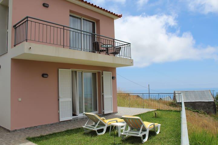 Conceição House
