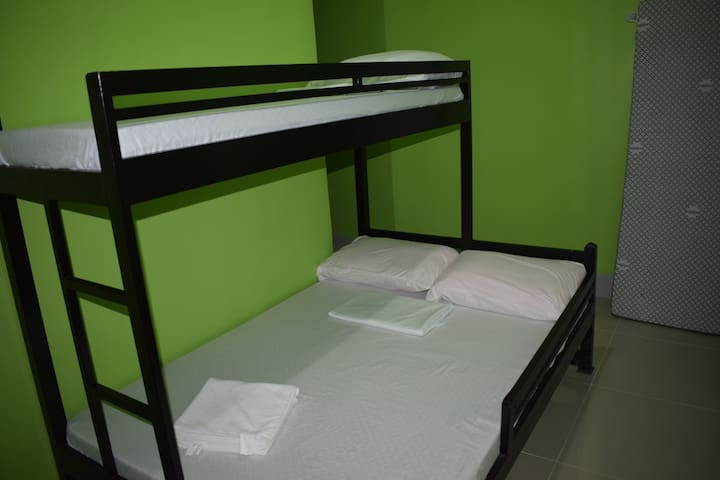 ZionKnights Dormitory & Tours - Dumaguete