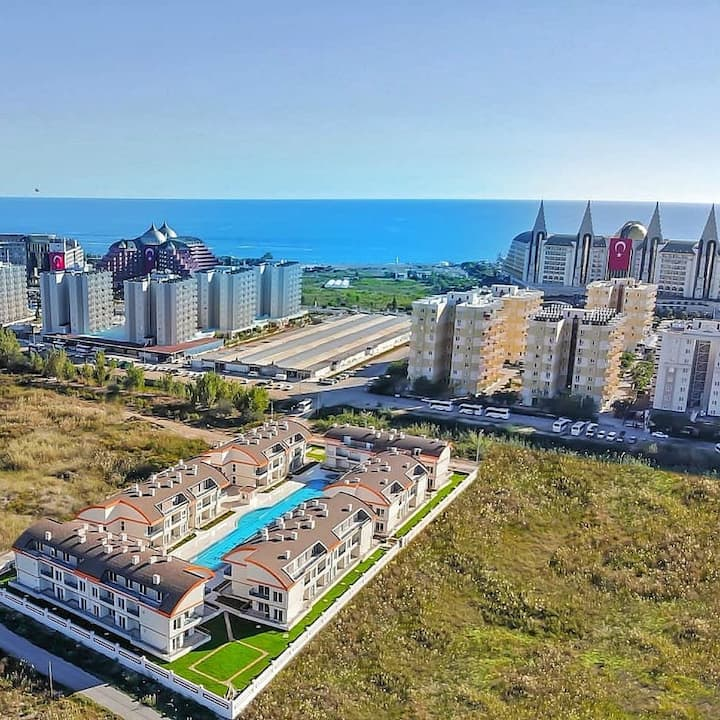 Antalya Premium Apartments Lara