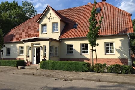Forsthaus Suite