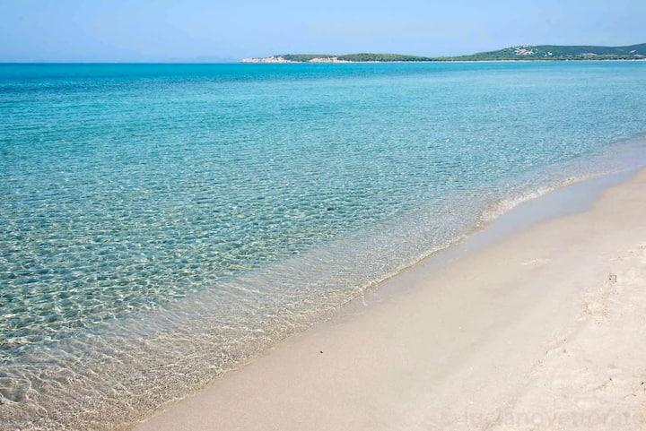 "B&B ""Is Domus ovest nell'incantevole sud Sardegna."