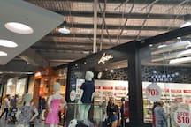 DFO Shopping Centre