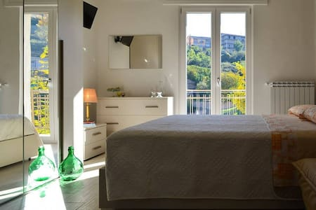 B&B BORGO LE CANTINE - Rapolla - Bed & Breakfast