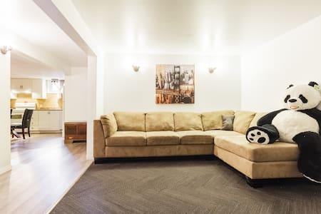 Chambre seule laveuse sécheuse - Ville de Québec