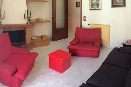 Appartamento con giardino - Nola - Lejlighed