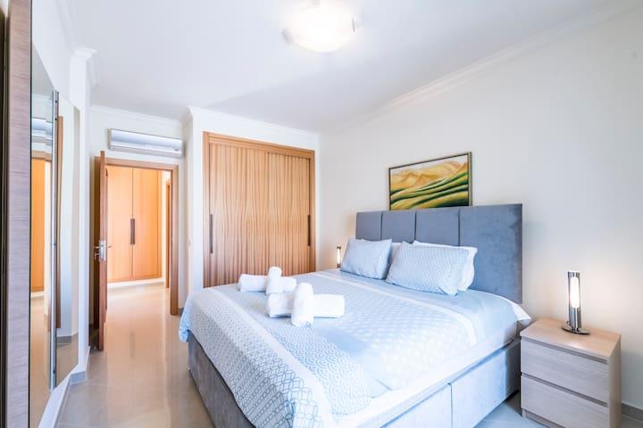 Bem-vindo | Welcome - Casa Levante - Senhora da Rocha, Porches - Lagoa