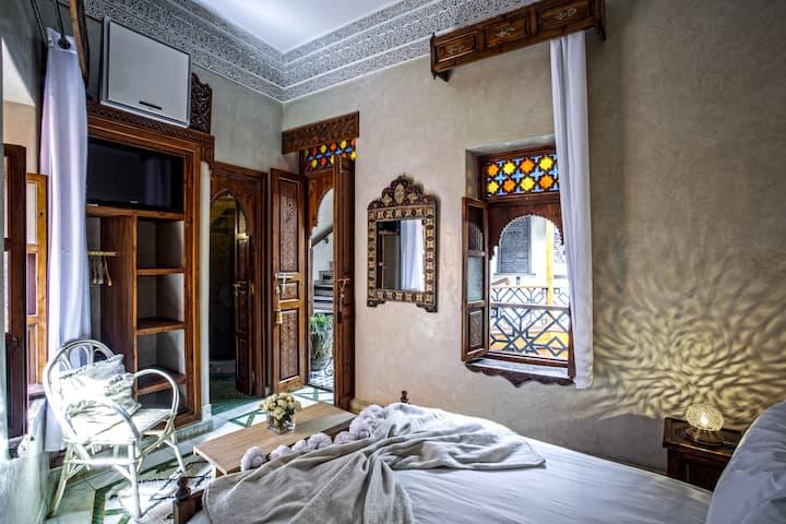 Riad centre ville Marrakech