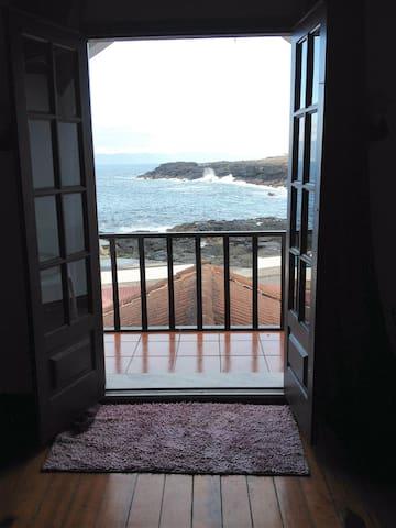Casa da Furna - São Roque do Pico - Flat