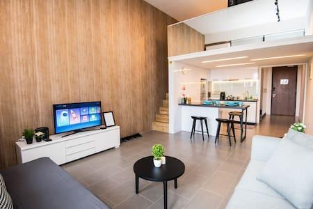 EST Bangsar Suites