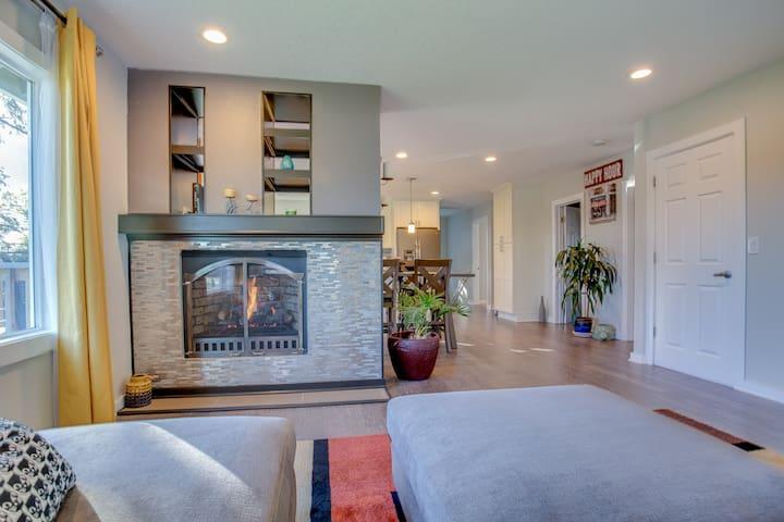 Oak Grove Getaway Suite #2