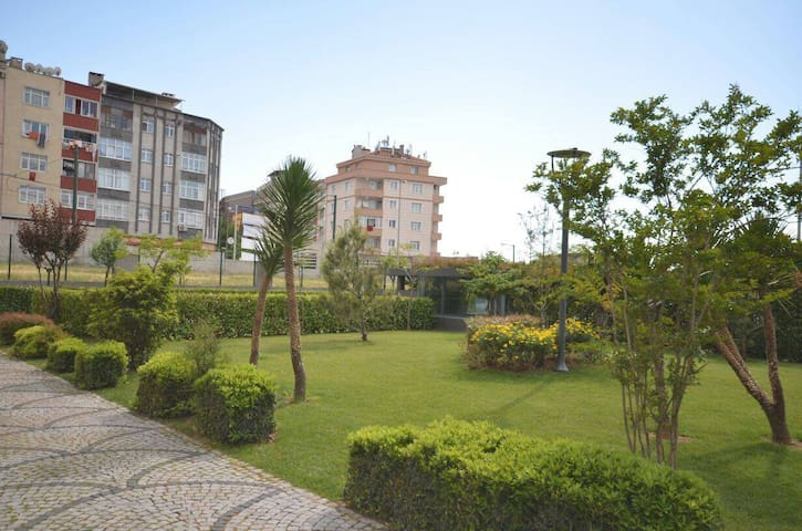 a luxury two bedroom apartment in zeytinburnu - Zeytinburnu - Apartment