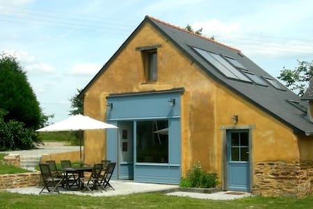 Chambre d'hôtes de la Penhatière - Baulon
