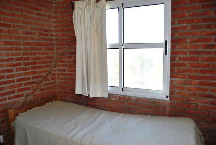 Dormitorio 5 de servicio