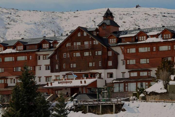 Tiempo Compartido Club Hotel Catedral - Semana 33