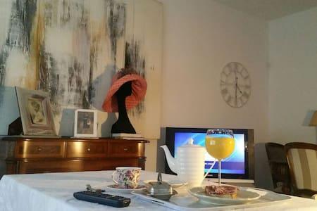 Apartamento 2 dormitorios y parking - Huelva