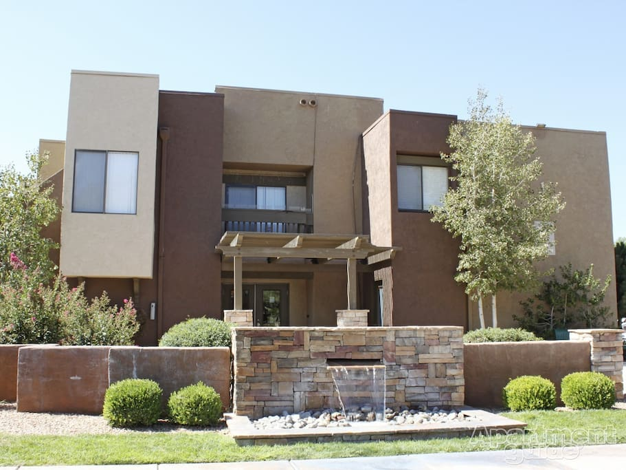 2 bedroom apt apartments for rent in albuquerque new