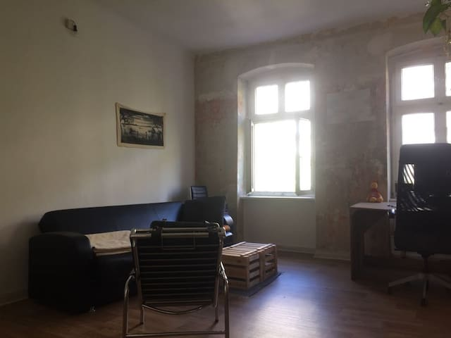 Big room in Kreuzberg 36