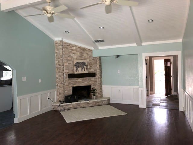 Gorgeous house near IAH airport with pool!