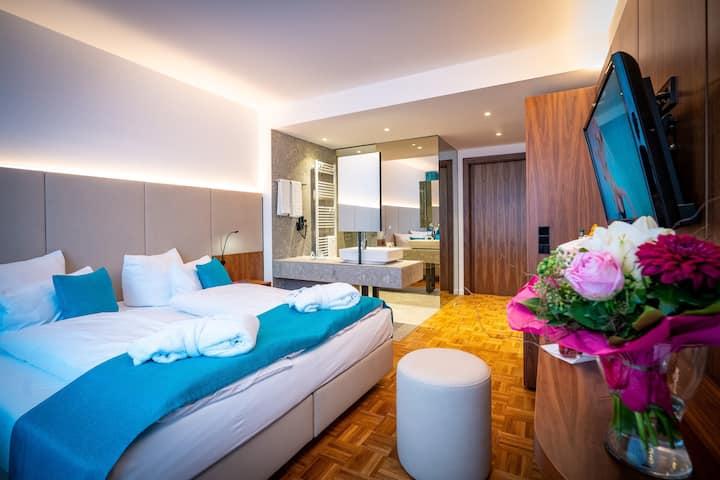 Hotel an der Therme Bad Sulza (Bad Sulza) - LOH07343, Einzelzimmer Superior