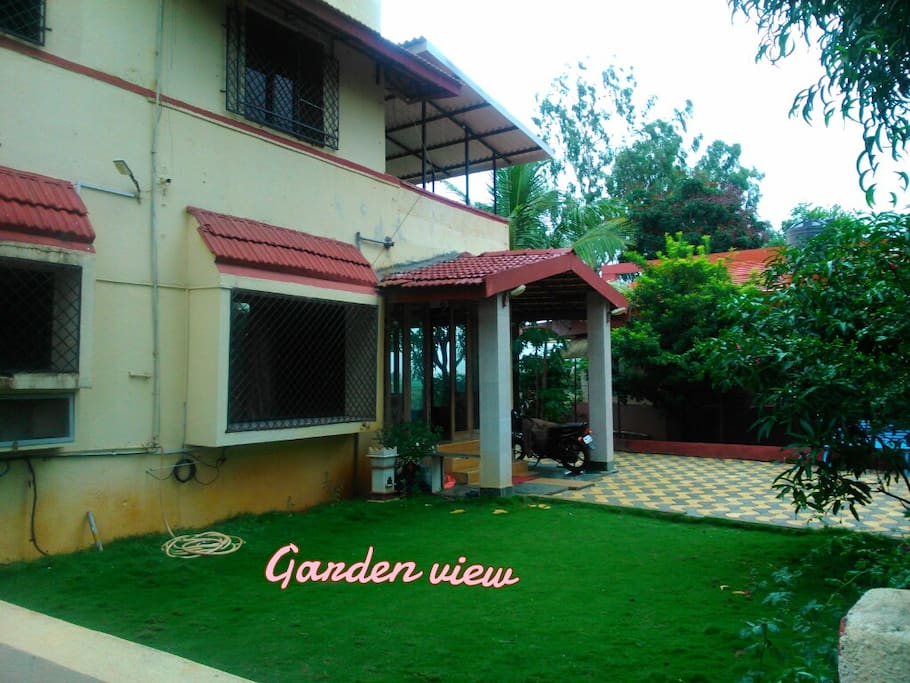 Sn4 Neat Clean 4bhk A C Bunglow Bungalows For Rent In Lonavala Maharashtra India