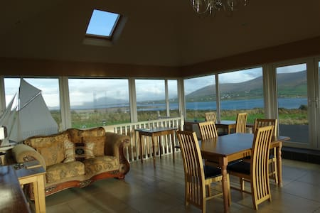 Shealane Country House 4**** B/B - Valentia Island - Bed & Breakfast