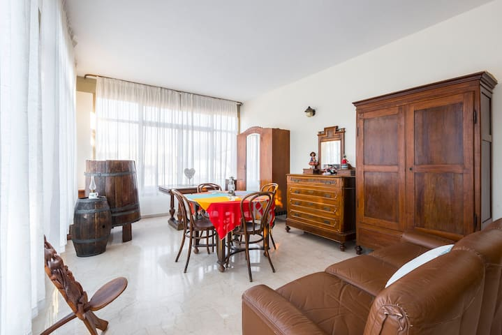 IL MELOGRANO - Cavriago - Apartment