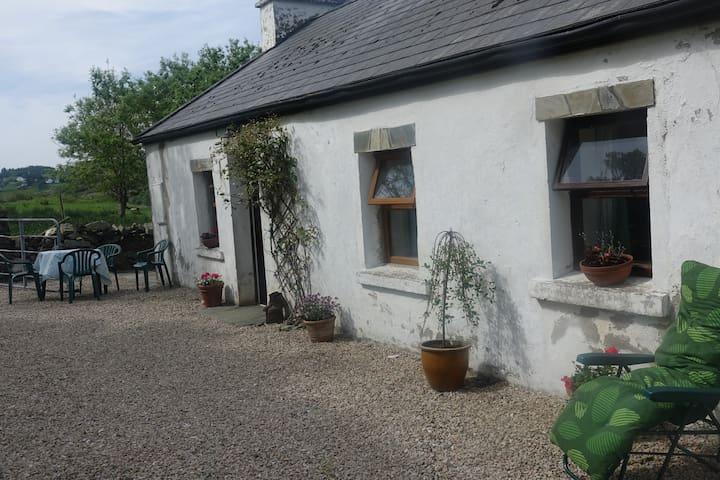 Get Away Cottage in Donegal highlands