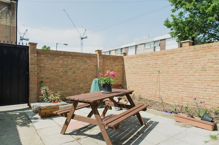Room/easy access to central London! - London - House