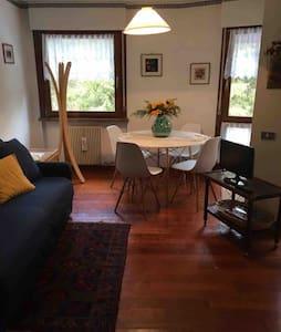 Super apartment In the Dolomites