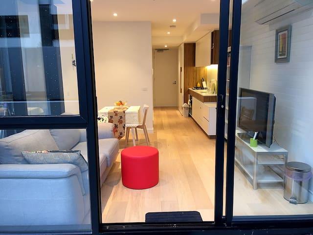 Box Hill Apartment, Close to Hospital & Centro