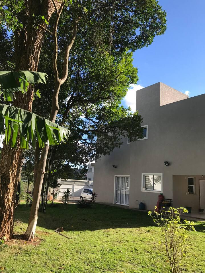 Casa em Atibaia em localização privilegiada