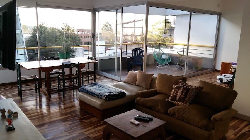Espectacular Depto Puerto de Olivos - Olivos - Apartment