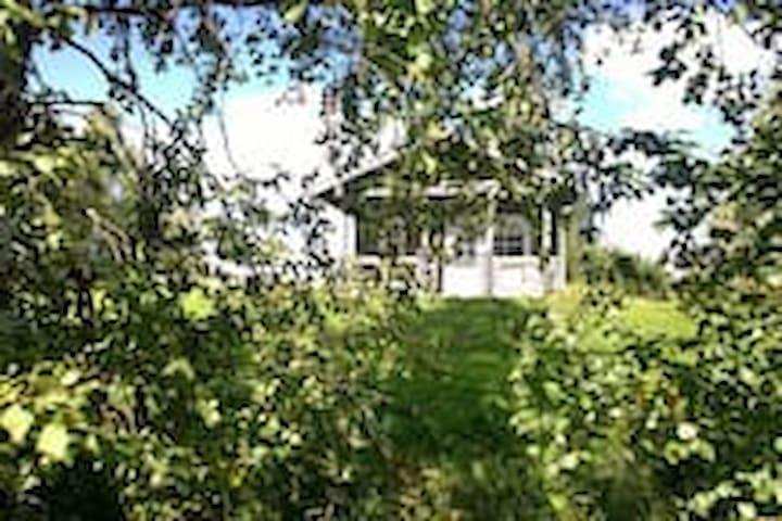 The romantic cottage