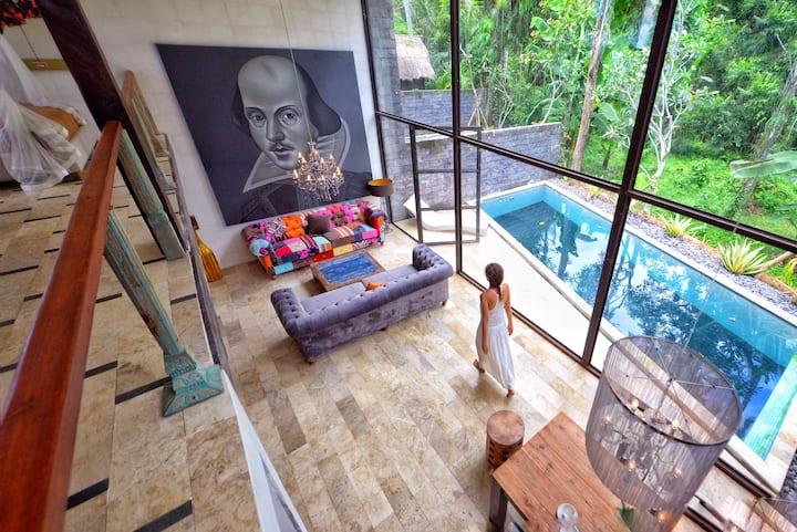 ❤❤❤ Amazing Designer Villa With Private Pool ❤❤❤