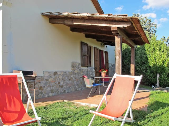House Azienda Agricola Il Monte for 2 persons
