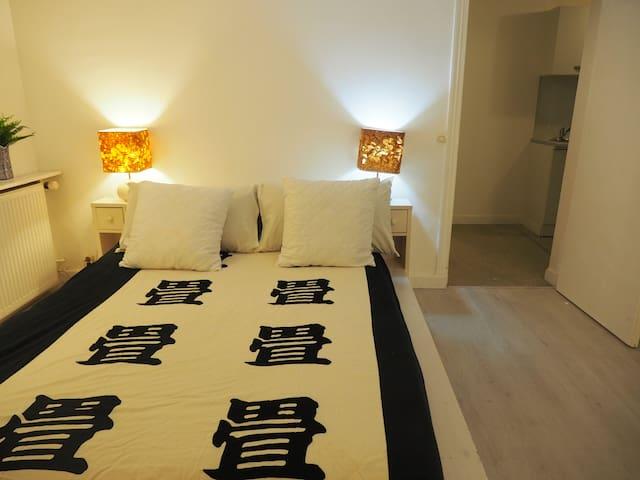 Joli appartement indépendant aux portes de Paris