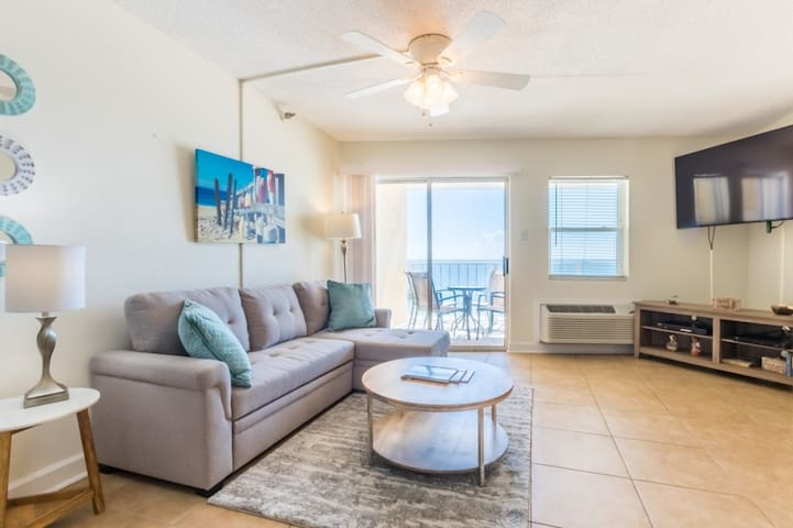 1BR Gulf of Mexico Paradise: Emerald Skye
